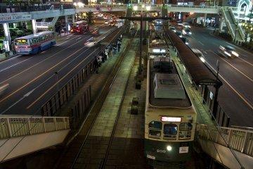 나가사키 에키마에 역