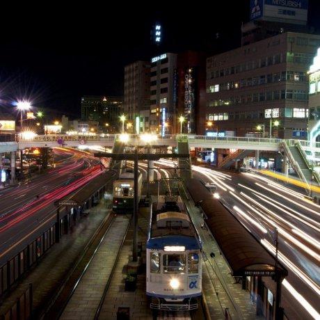 Nagasaki Streetcars