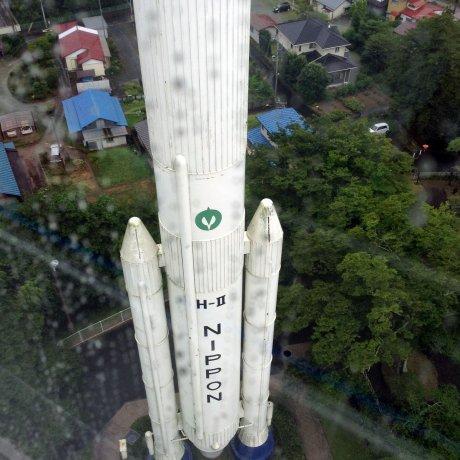เมื่องคาคุดะ-Space Tower CosmoHouse