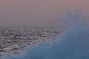 Taken from Enoshima Island.