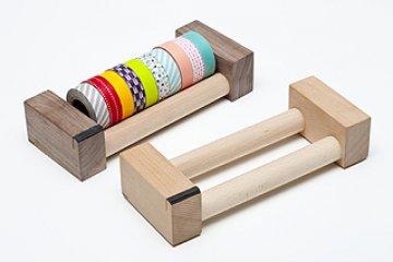 บริษัทคาโม่ย ผู้ผลิตกระดาษกาววาชิ