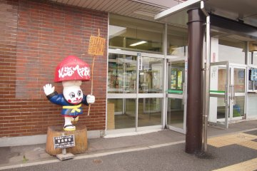 <p>Trivia: Do you know why Furano&nbsp;has the Belly Button Festival?&nbsp; Answer: Furano is right smack in the center of Hokkaido, hence affectionately known as the belly button of Hokkaido!&nbsp;</p>