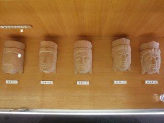 Galeri Patung