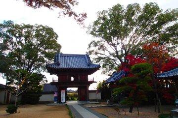 正覚山法輪寺