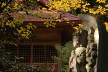 Gokurakuji-yama