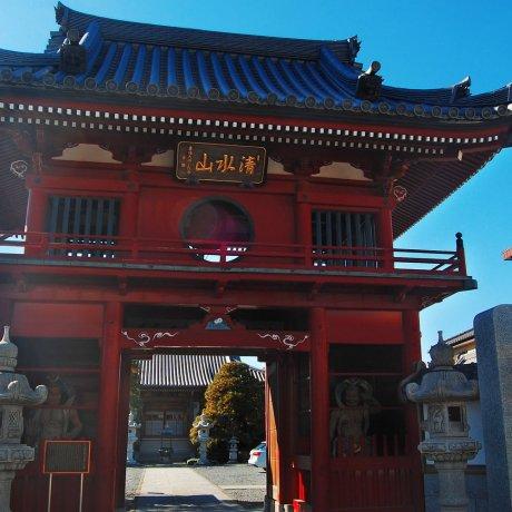 Kuil Jonen-ji
