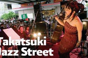 Takatsuki Jazz Street