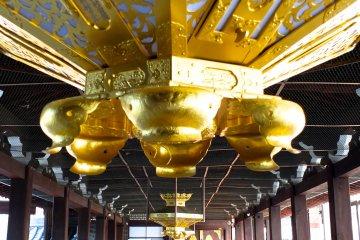 京都 西本願寺 世界文化遺産