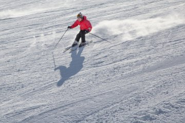 <p>The resort caters for all types of skiers: from beginners to advanced.&nbsp;</p>