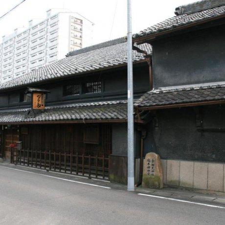 Narita French Restaurant in Inuyama