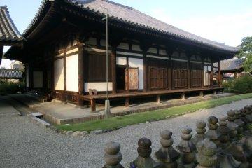 Gangoji Temple