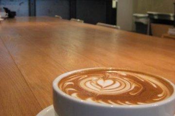 Streamer Latte