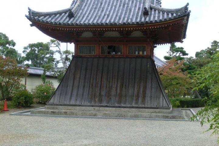 Kuil Hokkeji