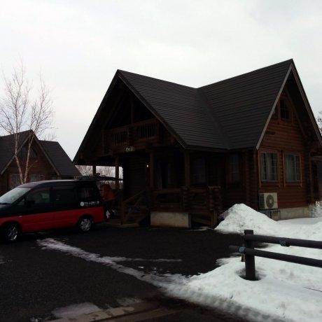 Awone Shirakami Jyuniko Resort