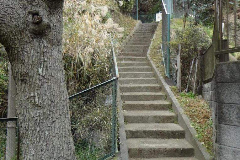 Kamakura's Daibutsu Hiking Trail