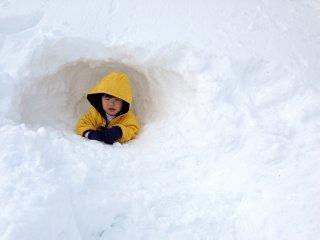สำหรับนักท่องเที่ยวตัวจิ๋วหรือผู้ไม่สันทัดด้านกีฬาผาดโผน ลานสกีนี้ก็มีที่มากมายให้คุณได้สนุกและมีความสุขได้เช่นกัน ทั้งลานSled(ที่นั่งไถลลงจากเนินหิมะ) ลานของเล่นเด็ก และลานหิมะตามมุมต่างๆที่คุณจะได้ประชันความสามารถในการเนรมิตSnowmanกัน!