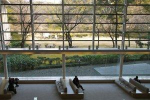 Hiroshima Prfectural Art Museum