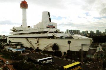 <p>Museum of Maritime Science พิพิธภัณฑ์วิทยาศาสตร์ ทางทะเล</p>