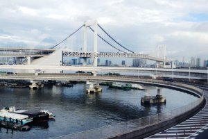 สะพาน rainbow bridge
