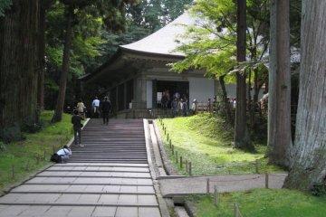 Golden Hall