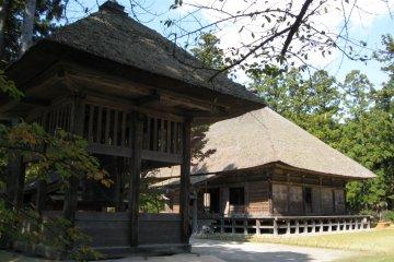 Motsu-ji