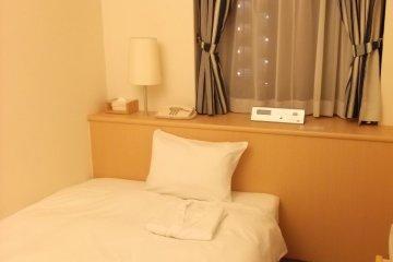 Chisun Hotel, Kobe