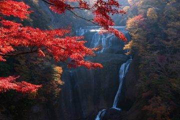 Cataratas Fukuroda
