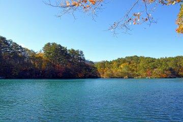 Lac Goshiki
