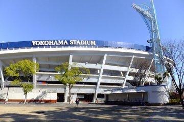 Estadio Yokohama
