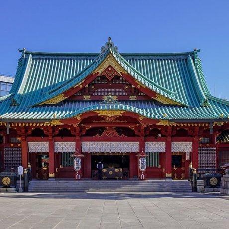 Santuario Kanda Myojin