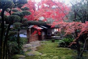 Kunenan Gardens