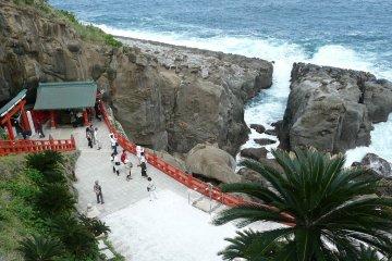 Santuario Udo Jingu