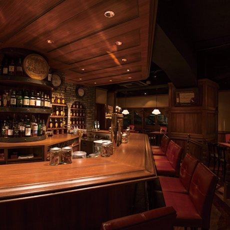 Highball Bar Sunny-Side 1923