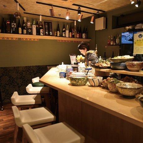 Restaurante Kininaru Yome Deluxe