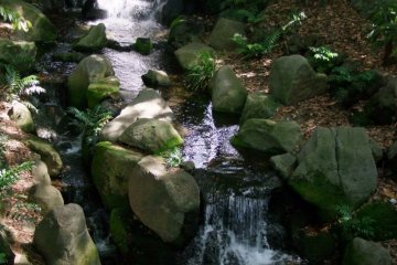 Parque Togoshi
