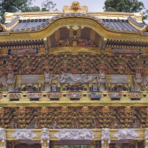 Yonmeimon Gate