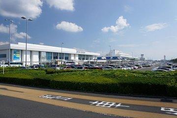 Aeropuerto de Kagoshima