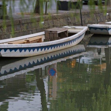 Canales de Yanagawa