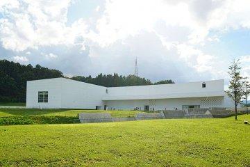 Museo de Arte de Aomori