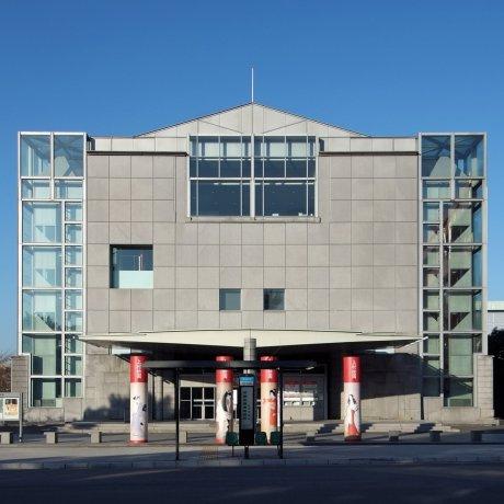 Nationalmuseum für moderne Kunst (Kyoto)