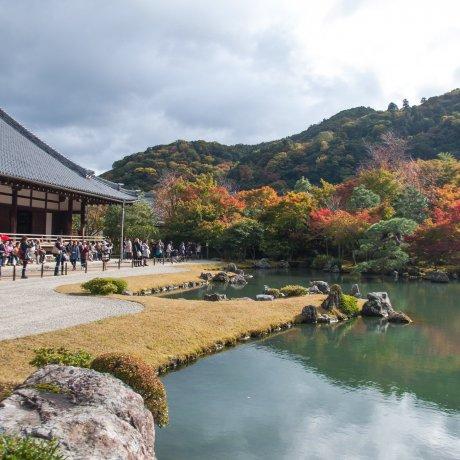Temple Tenryuji