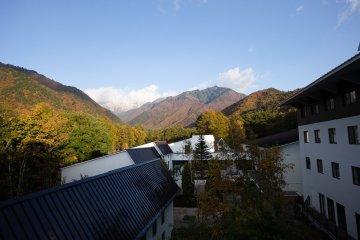 ANA Holiday Inn Resort Shinano-omachi Kuroyon