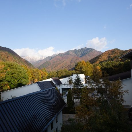 ANA Holiday Inn Resort Shinano-omachi Kuroyon