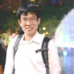 Yuichi Kobayashi