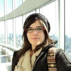 Ariane Mignault