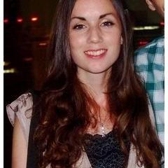 Lauren Jade Hill
