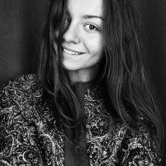 Yuliya Boda