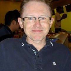 Ian Platford