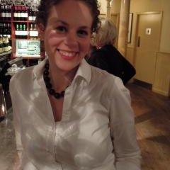 Laura Hilton Smith
