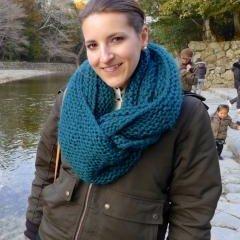 Rebecca Stock